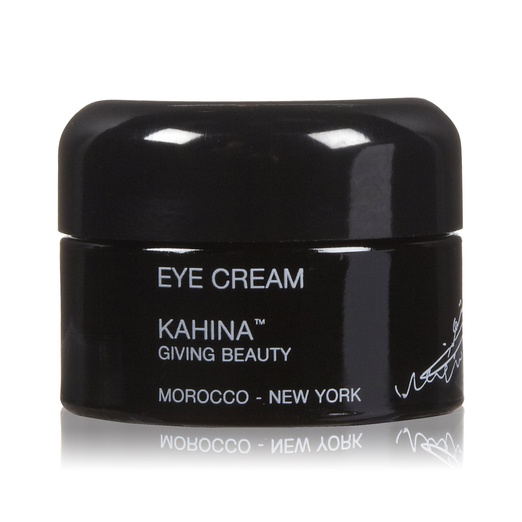 Best Natural Eye Creams - Kahina Giving Beauty Eye Cream
