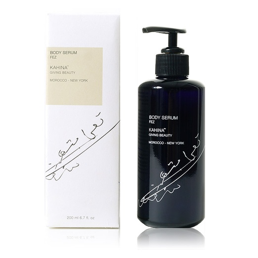 Best The Ten Best Natural Beauty Gifts - Kahina Giving Beauty FEZ Body Serum