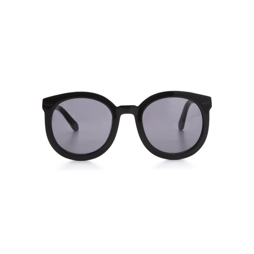 Best Sunglasses of All Shapes and Sizes for Spring - Karen Walker Super Duper Strength Sunglasses