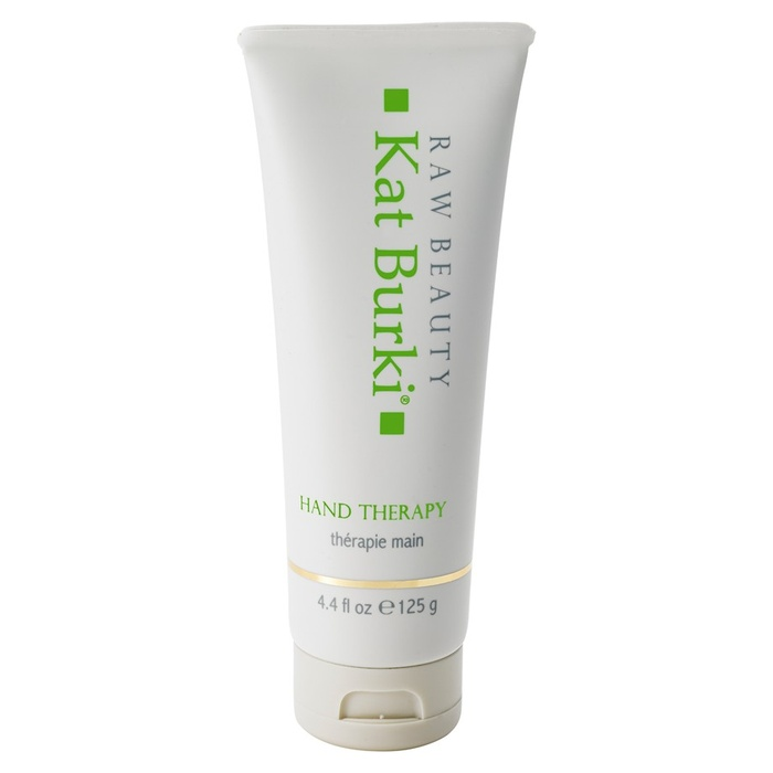 Best Hand and Nail Products - Kat Burki Hand Therapy