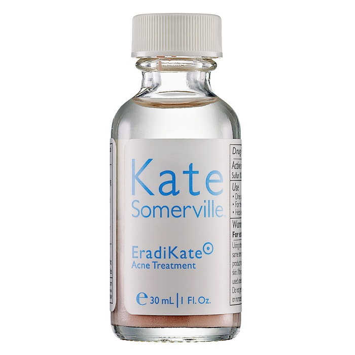 Best Acne Spot Treatments - Kate Somerville EradiKate Acne Treatment