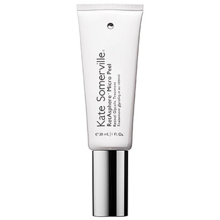 Best Facial Peels - Kate Somerville RetAsphere Micro Peel