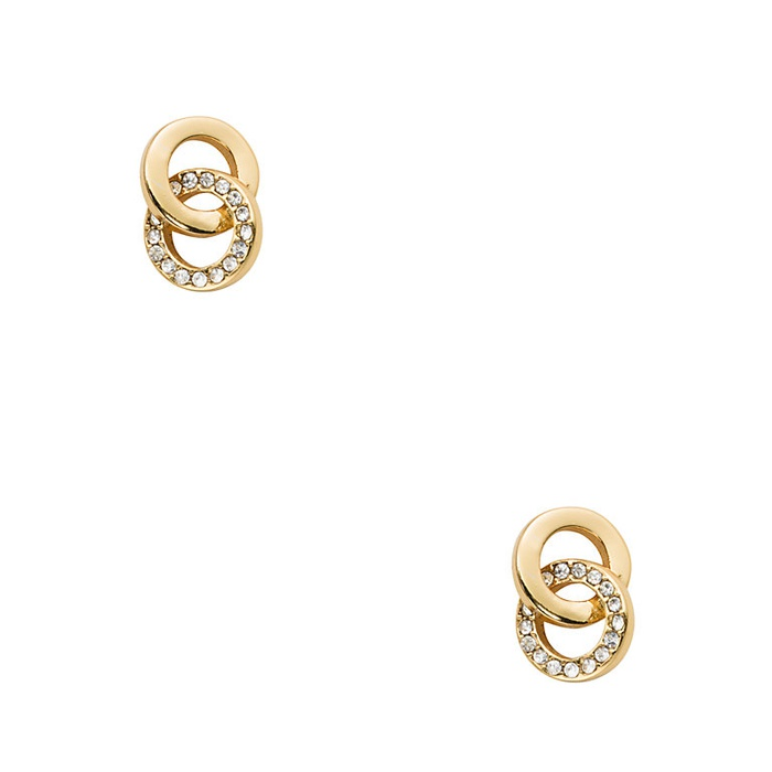 Best Bridal Earrings - Kate Spade Infinity & Beyond Studs