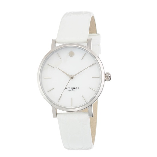 Best Trendy Watches - Kate Spade New York Classic Metro Watch