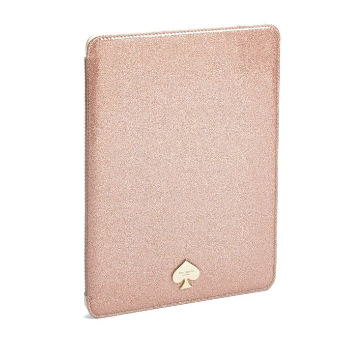 Best Tech Cases & Accessories - Kate Spade New York Glitter Bug iPad Air Case