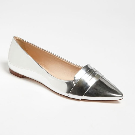 Best Pointy Toe Flats - Kate Spade New York Gwen Flat