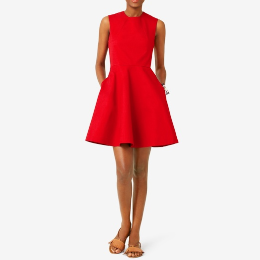 Best Work Dresses - Kate Spade Saturday Seamed Dress