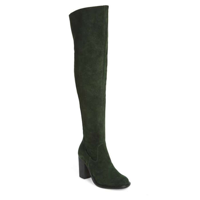 473f1b2c8566 10 Best Over The Knee Boots under $250 | Rank & Style