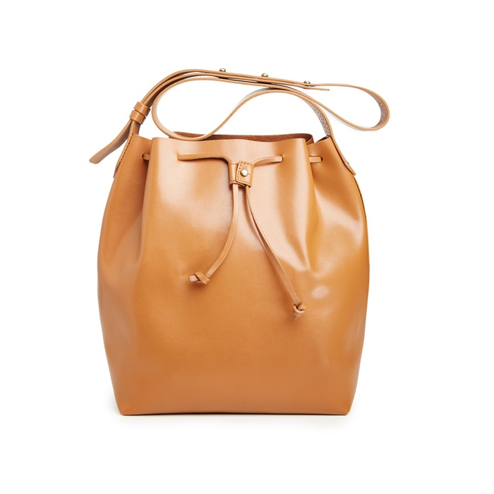 Kelsi Dagger Brooklyn Wythe Bucket Bag