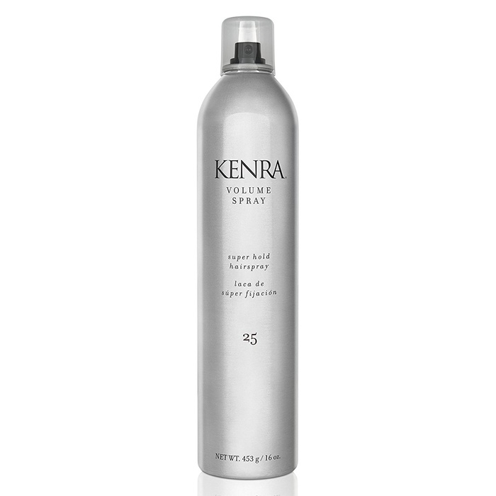 Best Hair Shine Sprays - Kenra Professional Volume Spray 25
