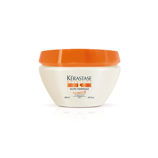 Best Hair Masks - Kérastase Kerastase Nutritive Nutri-Thermique Masque