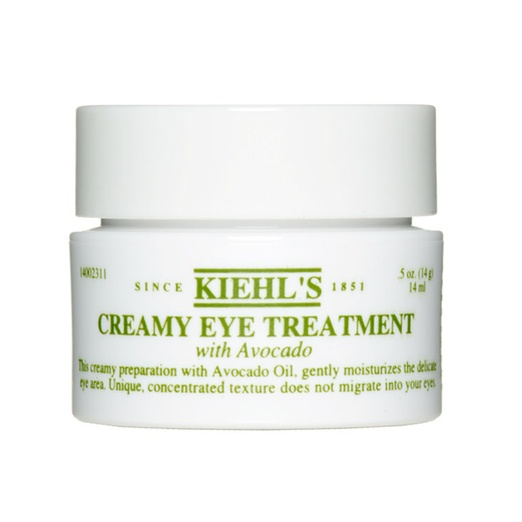 Best Eye Treatments - Kiehl's Kiehl's Creamy Eye Treatment With Avocado