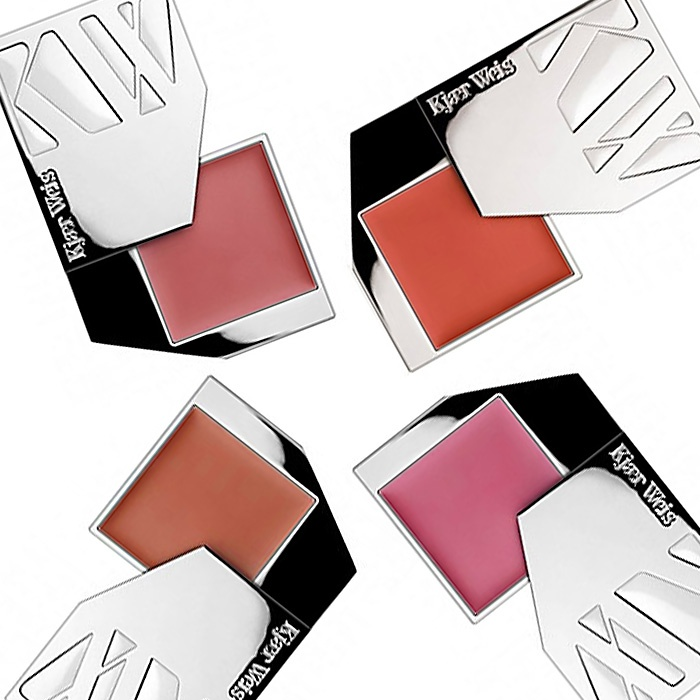 Best Best Natural Makeup Products - Kjaer Weis Cream Blush Compact
