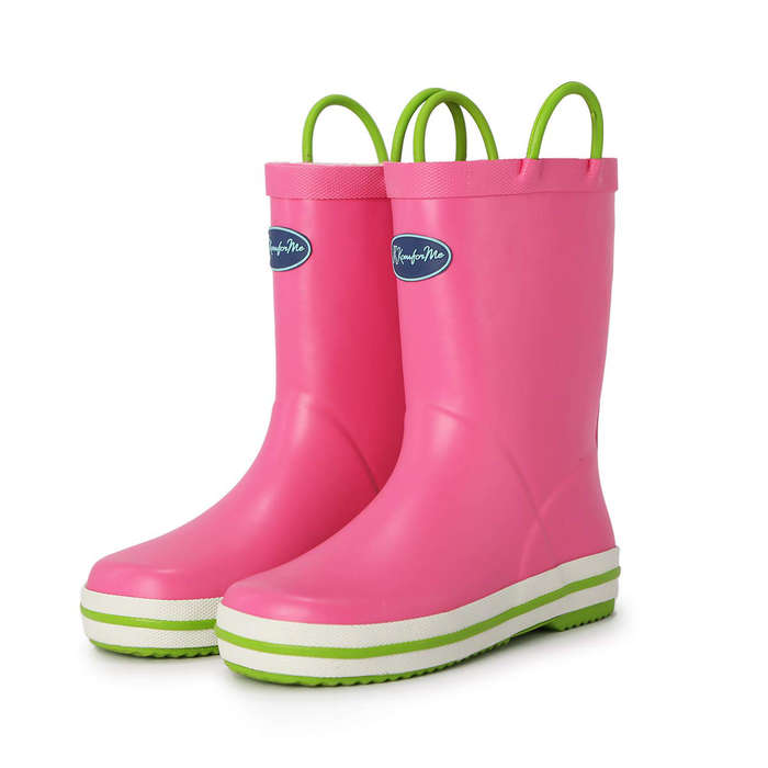 10 Best Kids Rain Boots | Rank \u0026 Style