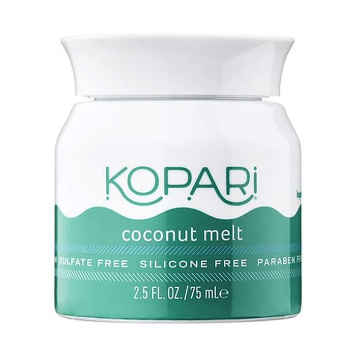 Best Coconut Oil Beauty Products - Kopari Coconut Melt