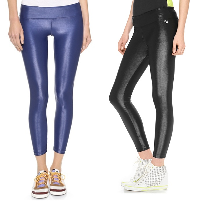 Best Fitness Fashion & Gear on Amazon - Koral Activewear Lustrous Leggings