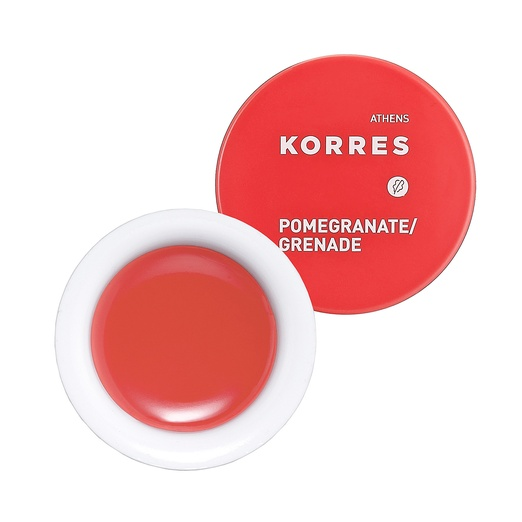 Best Lip Tints & Stains - Korres Lip Butter