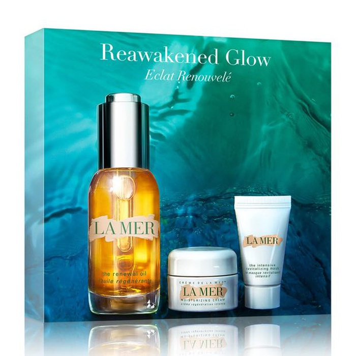 Best Mother's Day Gifts 2017 - La Mer Reawakened Glow Collection
