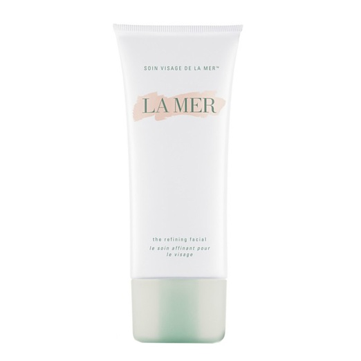 Best Face Scrubs - La Mer The Refining Facial