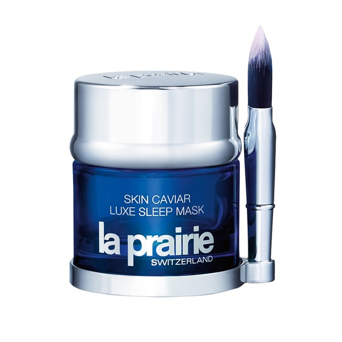 Best Face Masks Worth the Splurge - La Prairie Skin Caviar Luxe Sleep Mask