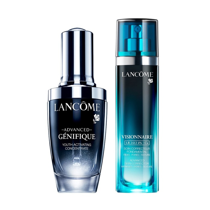 Best Indulge & inspire with the best beauty gifts - Lancôme 'Advanced Génifique & Visionnaire' Duo