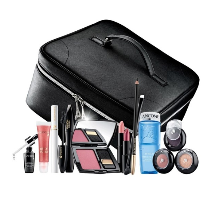 Best Best Beauty Gift Sets - Lancôme Beauty Box