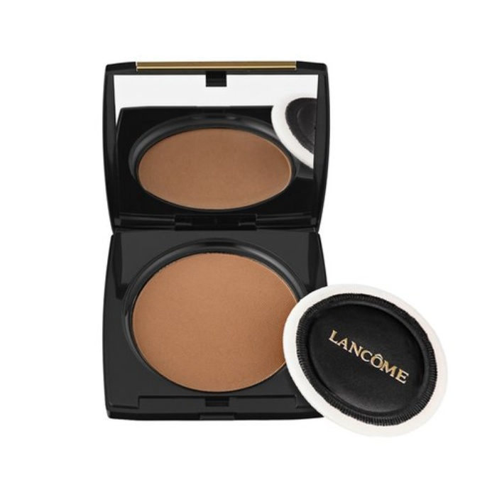 Best Pressed Powder Foundation - Lancôme Dual Finish Versatile Powder Makeup