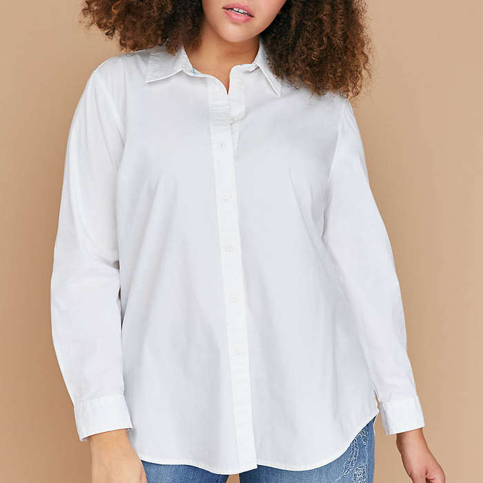 4268ca7e37680 10 Best Plus Size Button-Down Shirts