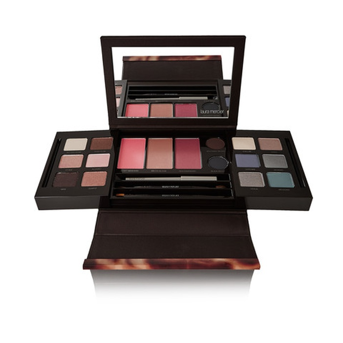 Best Face Palettes - Laura Mercier Master Class Color Essentials Collection
