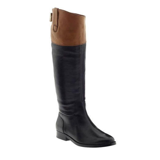 Best Black Riding Boots - Lauren by Ralph Lauren Janessa Boot