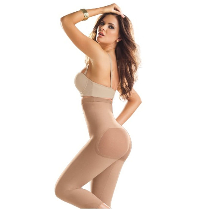 Best Body Shapers - Leonisa Invisible Bodysuit Shaper with Rear Lift