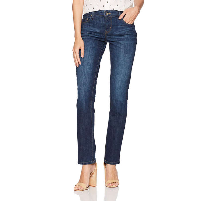 blue+jeans+for+women+over+50