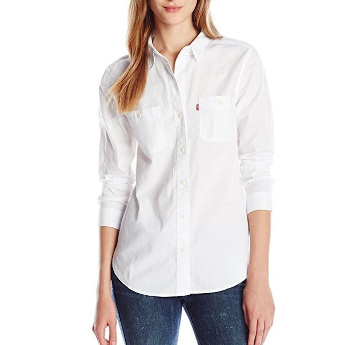 10 Best White Button Down Shirts 2017 | Rank & Style