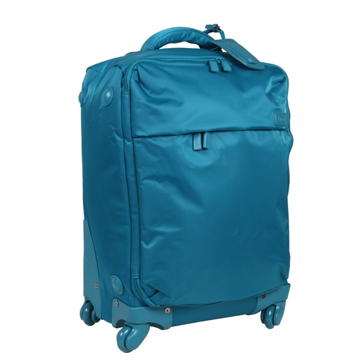 "Best Carry On Suitcases - Lipault Plume - 22"" 4-Wheeled Carry-On"