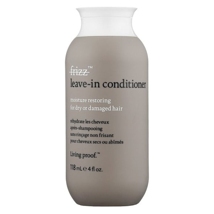 Best Leave-In Conditioners - Living Proof No Frizz Leave-In Conditioner