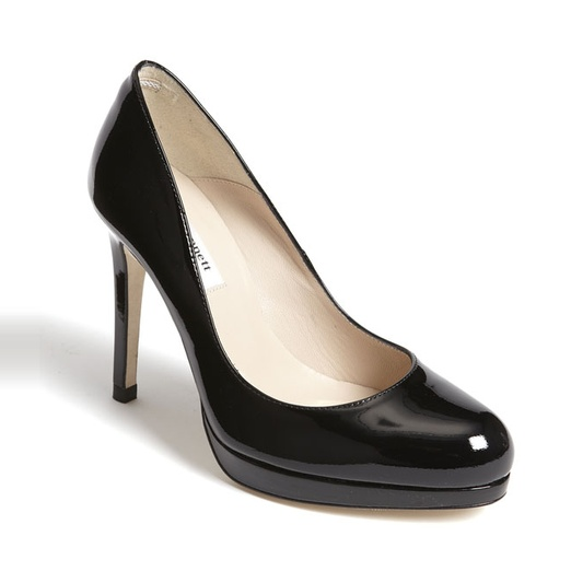 Best Basic Black Pumps - L.K.Bennett L.K. Bennett Sledge Pump
