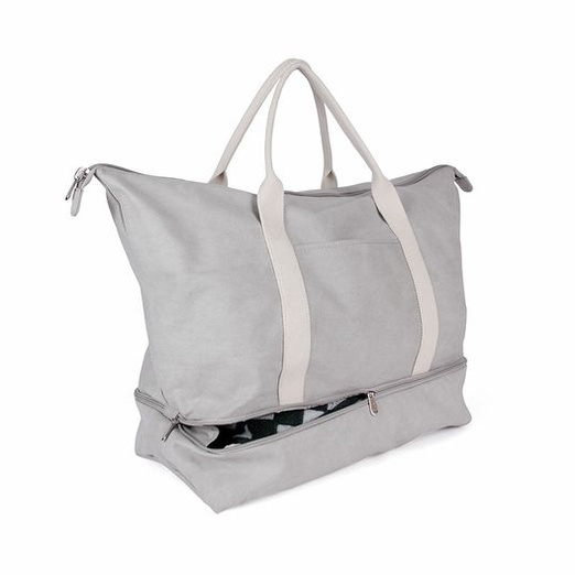 Best Weekend Bags - Lo & Sons The Catalina Large Canvas Weekender