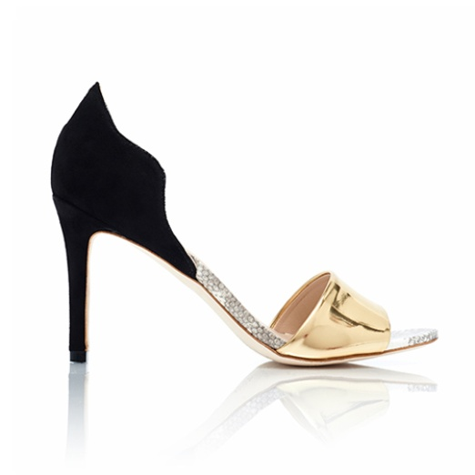 Best Ten Winter Date Night Musts - Loeffler Randall Charlotte D'Orsay Pumps