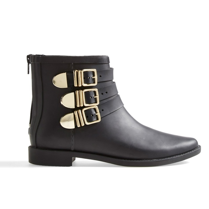 Best Boots made for walking and gifting - Loeffler Randall Fenton Rain Boot