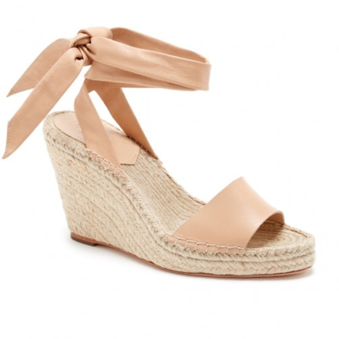 Best Espadrilles for Summer - Loeffler Randall Harper Wedge Espadrilles