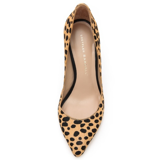 Best Leopard Prints That are the Cat's Meow - Loeffler Randall Pari Pump