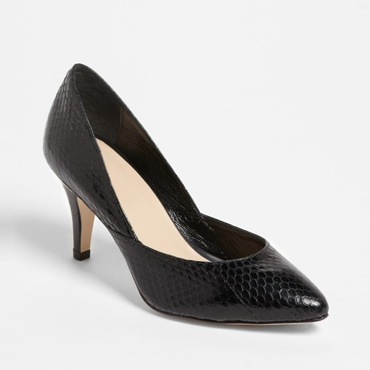 Best Basic Black Pumps - Loeffler Randall Tamsin Pump