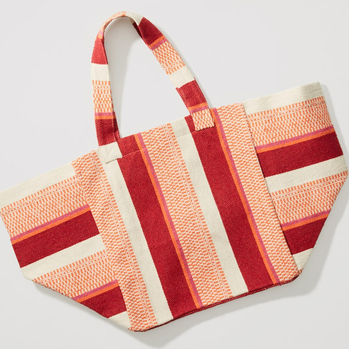 Best Beach Bags - Loft X Village Ways Tote