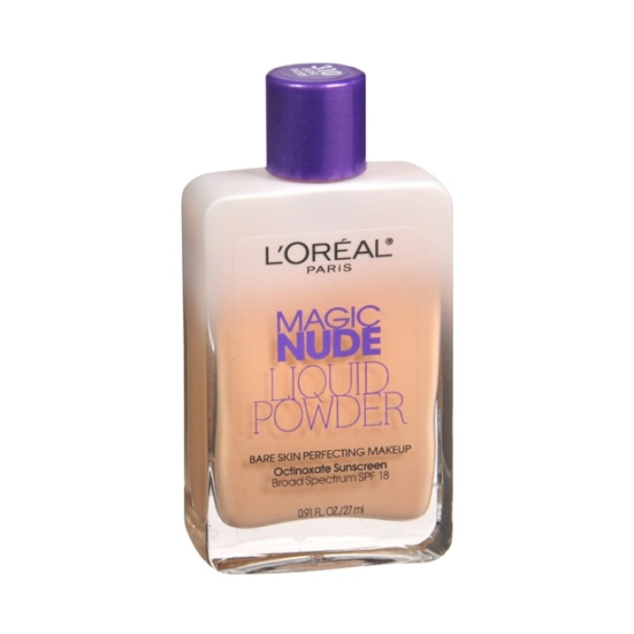 Best Best-selling Drugstore Foundations - L'Oreal Paris Magic Nude