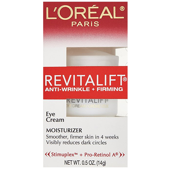 L'Oreal Paris Revitalift Anti-Wrinkle + Firming Eye Cream