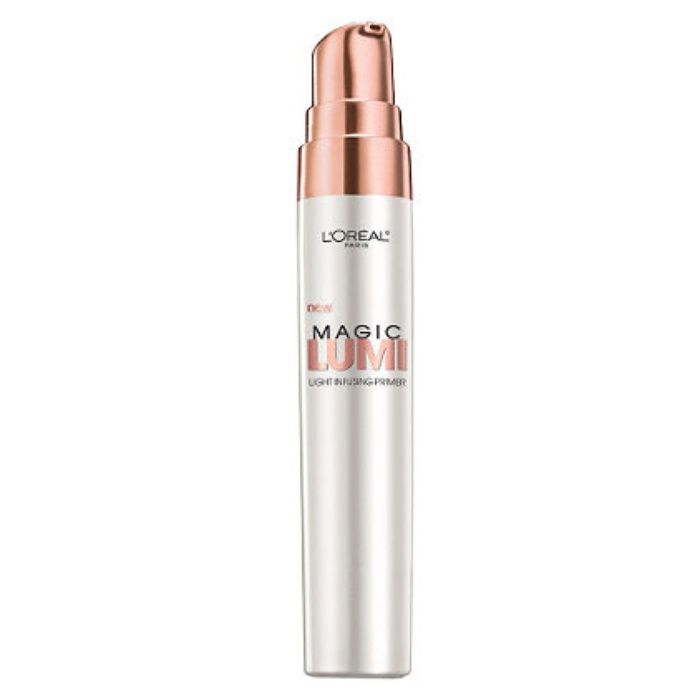 Best Drugstore Concealers - L'Oreal L'Oreal Studio Secrets Magic Lumi Light Infusing Primer