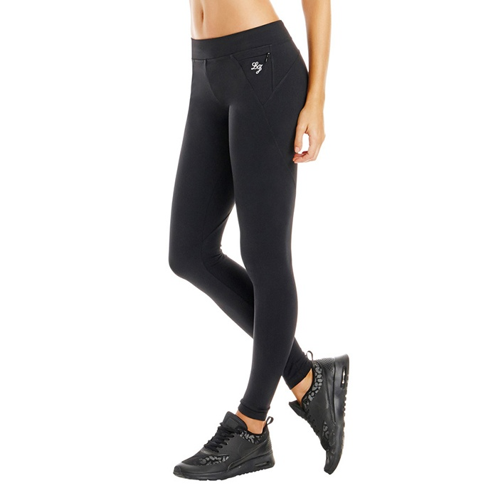 Best Opaque Yoga Pants - Lorna Jane Amy F/L Tight