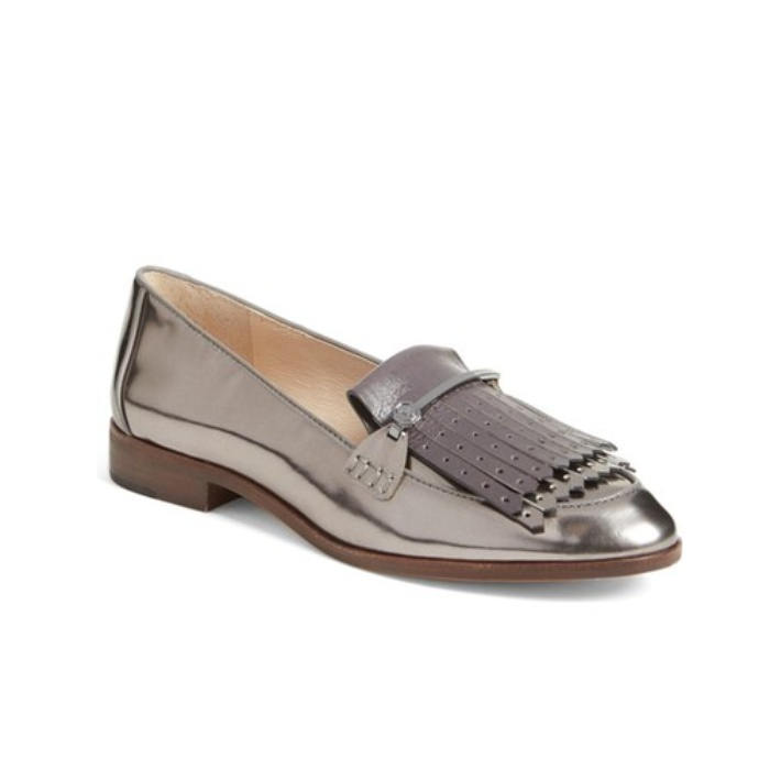 Best Women's Loafers - Louise et Cie Dahlian Kiltie Loafer