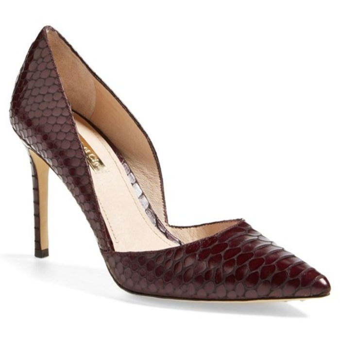 Best D'Orsay Pumps - Louise et Cie 'Hermosah' Pump