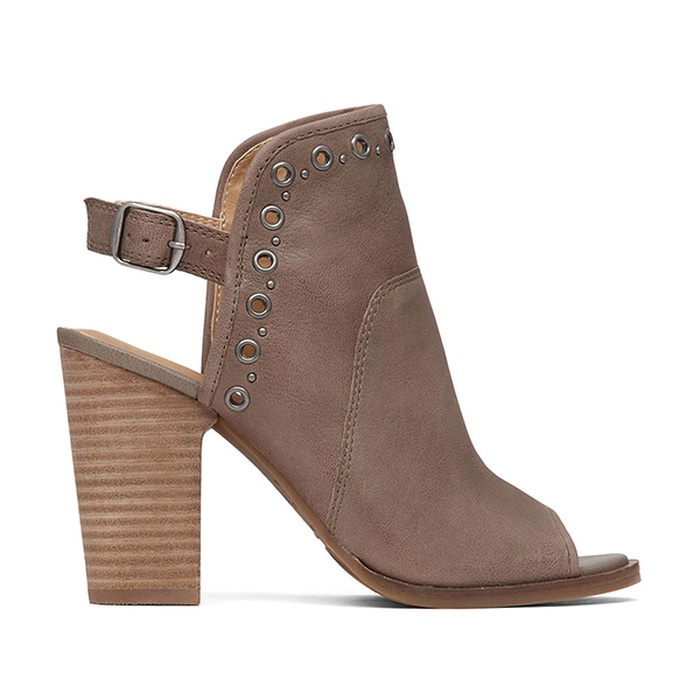 Best Buys From Lucky's Sale - Lucky Brand Lorillar Heel